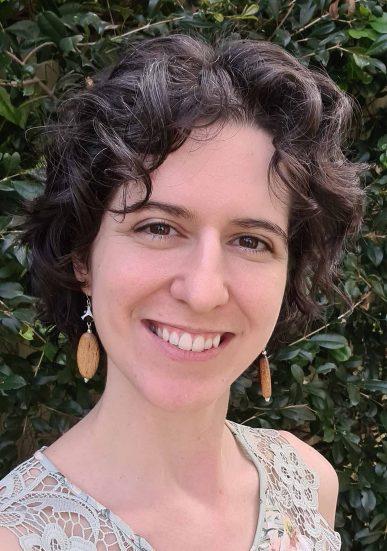 Dr Ellyn Palfreyman